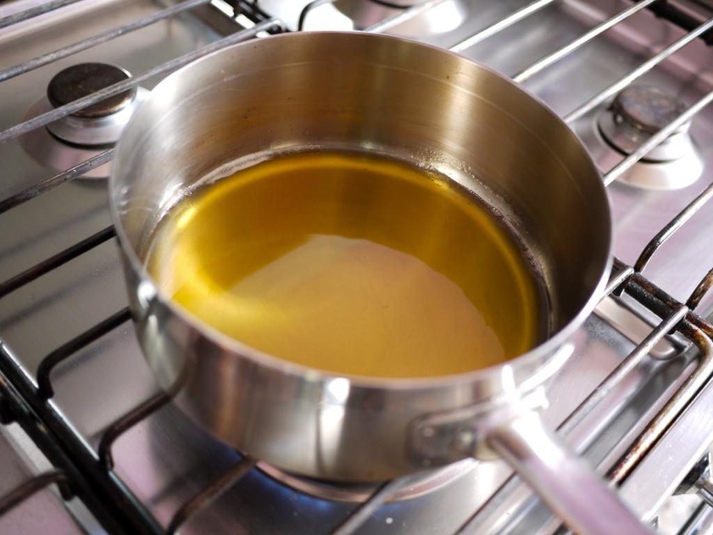 3cuocere il miele