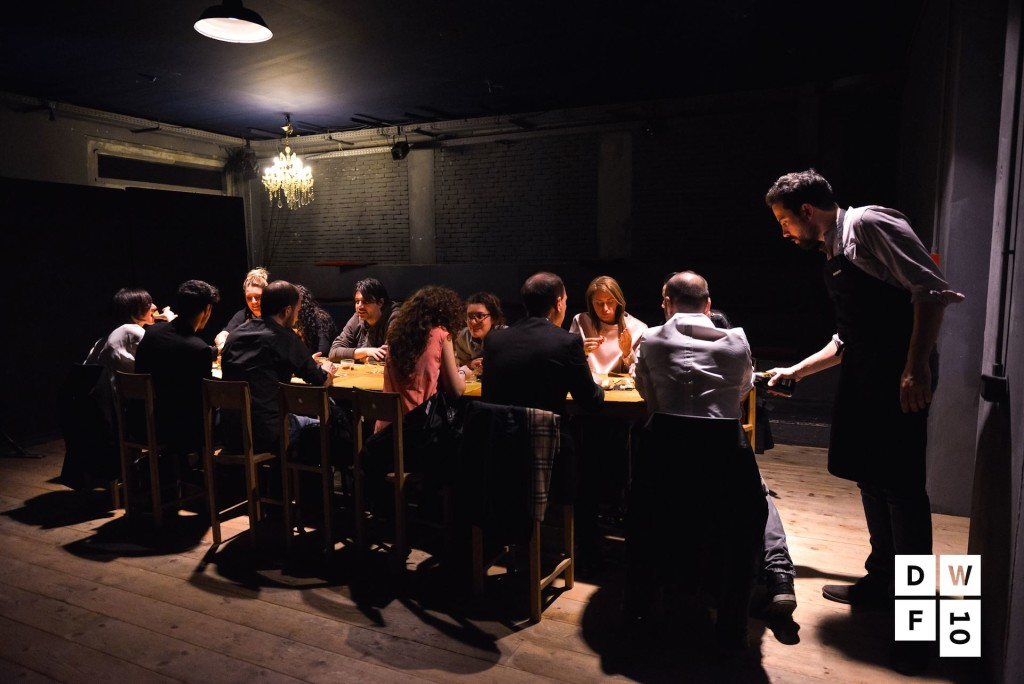 SOCIAL TABLE 3